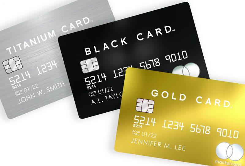 クレジット カード ステータス ランキング 【2021年最新】ゴールドカードのステータスランキング!