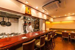 銀座 加藤牛肉店