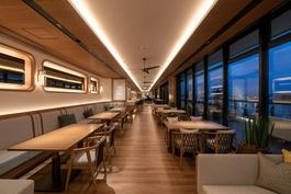 InterContinental Yokohama Pier8 Larboard(ラーボード)