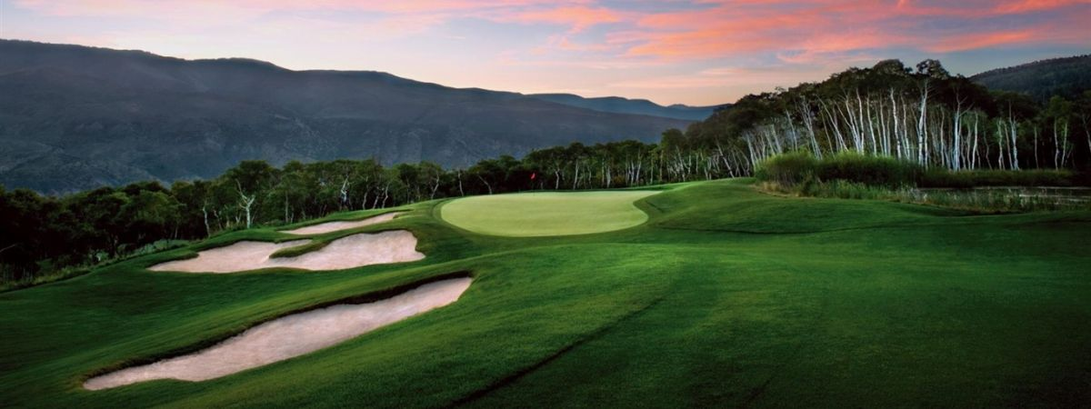 Prestigious Golf Course Offers/Reservation Service